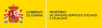 Gobierno de España. Ministerio de Sanidad, Servicios Sociales e Igualdad