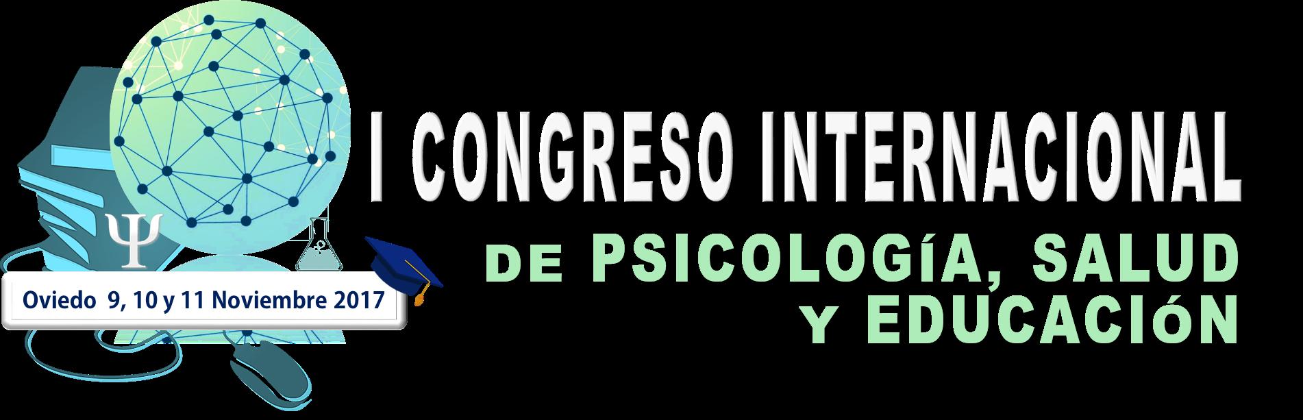 I Congreso Internacional de Psicología, Salud y Educación