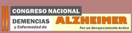 II Congreso Nacional Demencias y Enfermedad de Alzheimer